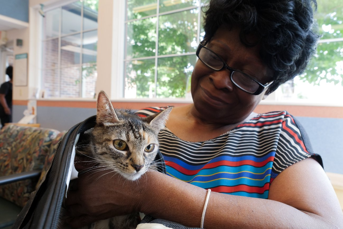 HOME - Humane Society of the Piedmont